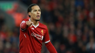 Virgil Van Dijk believes he still has improvements to make after his £75 million move from Southampton