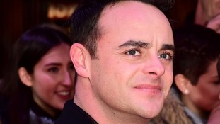 Ant McPartlin is stepping down from his television commitments to go back into treatment.
