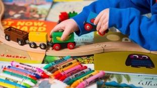 Anger over future of Belfast special needs schools
