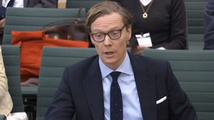 Alexander Nix reportedly told an undercover reporter how he could get candidates elected in Sri Lanka.