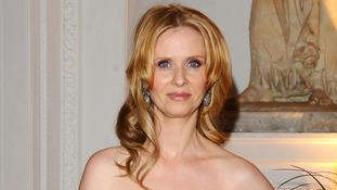 Cynthia Nixon announces candidacy for New York governor