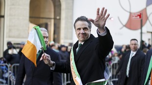 Nixon will be challenging governor Andrew Cuomo in New York's Democratic primary.