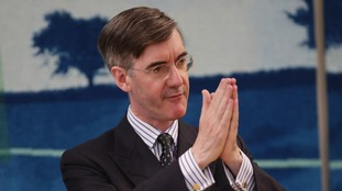 Jacob Rees-Mogg warns Theresa May must deliver a 'proper Brexit'