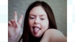 Police search for missing Warwickshire 13-year-old Leah Gilraine