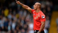 Stevenage appoint former player Maamria as their new manager