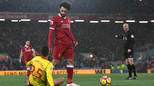Rumours: Barcelona, PSG and Real Madrid are all looking to make a move for Liverpool's Mo Salah in the summer