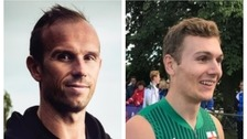 Two Guernsey athletes out of Commonwealth Games
