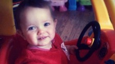 13-month-old Poppi Worthington died after falling ill at her home in Barrow in 2012.