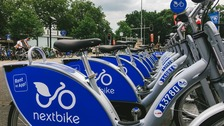 New bike-share scheme comes to the West Midlands