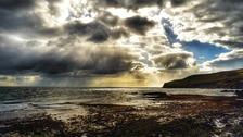 Kallow Point Isle of Man, Susie Mackenzie-Fidlin