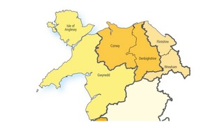 New attempt to cut the number of Welsh councils
