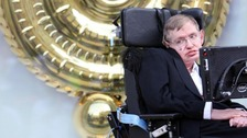 Funeral of Stephen Hawking to be held in Cambridge