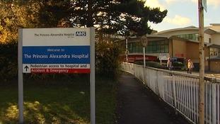 Princess Alexandra Hospital out of special measures