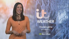 Wales Weather: Another chilly night ahead