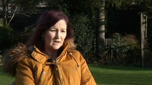Karen McLean says working in social care was a