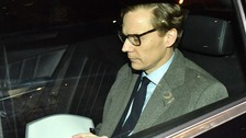 Cambridge Analytica suspends CEO over data scandal