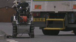 DUP calls for North West bomb disposal team