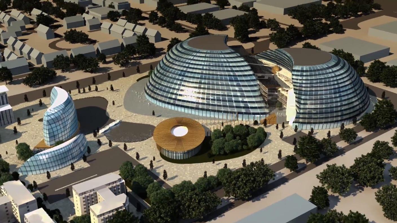 new university to be built in milton keynes anglia itv. Black Bedroom Furniture Sets. Home Design Ideas