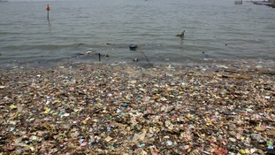 Efforts to reduce plastic pollution should focus on preventing it entering the sea, introducing new biodegradable plastics and public awareness campaigns about marine protection.