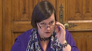 Meg Hillier, chairwoman of the Commons Public Accounts Committee, hit out at the