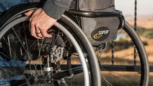 Thousands of disabled people had benefits underpaid