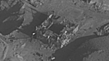 Israel admits carrying out 2007 raid on Syrian nuclear reactor