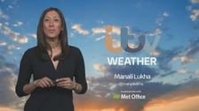 Wales Weather: Dry with sunny spells