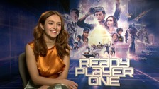 Olivia Cooke: how her mum keeps her grounded