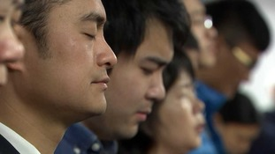 China's Christians fearful of Xi Jinping crackdown on church freedom