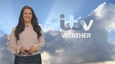 Wales Weather: Light winds and plenty of sunshine!