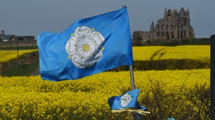 Yorkshire tourism worth £8 billion