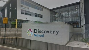 The Discovery School, Newcastle