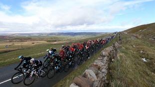 Team Sky headline 20 team line-up for Tour de Yorkshire