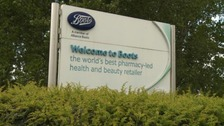 400 jobs to be cut at Boots products manufacturer