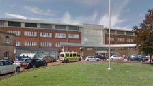 Visiting to resume at Cumberland Infirmary after norovirus outbreak