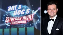 Dec to host Saturday Night Takeaway alone