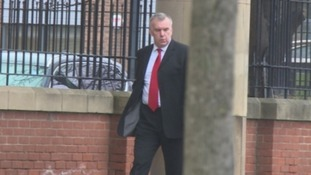 Michael Gilbert at teesside Crown Court