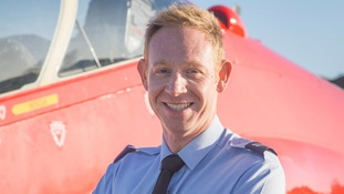 Jonathan Bayliss died after the aircraft he was in crashed