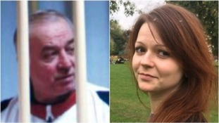 Sergei Skripal and his daughter Yulia remain critically ill following the attack in Salisbury.