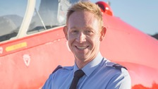 RAF engineer from Kent died in Red Arrows crash
