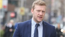 Summing up continues in rugby rape trial