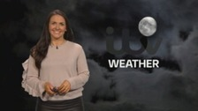 Wales weather: Largely dry overnight with clear spells
