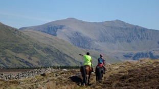 New initiative encouraging safe exploring of Welsh outdoors