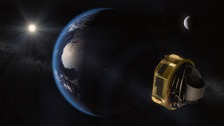 Green light for mission to study exoplanets