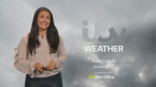 Wales weather: Sunny spells today and rain overnight