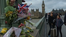 Victims remembered on bridge attack anniversary