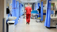 Missed targets in A&E 'becoming new norm'