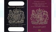Hampshire passport boss urges May to explain post-Brexit blue passport decision