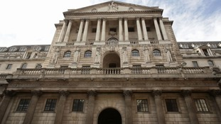 The Bank of England holds interest rates unchanged at 0.5%