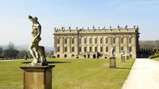 Chatsworth House to reopen after £32 million restoration